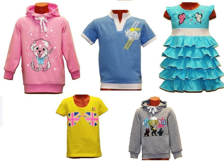 Сбор заказов. Сорок@-люкс - модный детский и подростковый трикотаж (от 86 до 158)-19! Готовимся к весне и лету - шорты и футболки, топы и лосины, платья, толстовки, пижамы и др.! Самые бюджетные цены и высокое качество!