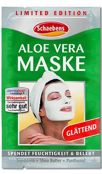 Сбор заказов. Кремовые маски для лица и концентраты от Schaebens из Германии. Выкуп 2