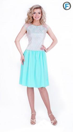 Новая коллекция Open Fashion. Готовимся к весне, лету. Огромный выбор платьев. С 44 по 60 размер.Без рядов. Распродажа