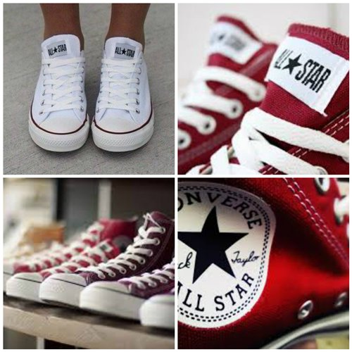Кеды Converse All Star Chucks