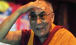 15 уроков жизни от Далай - Ламы!