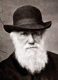 Чарльз Дарвин писал удивительные строки однако...