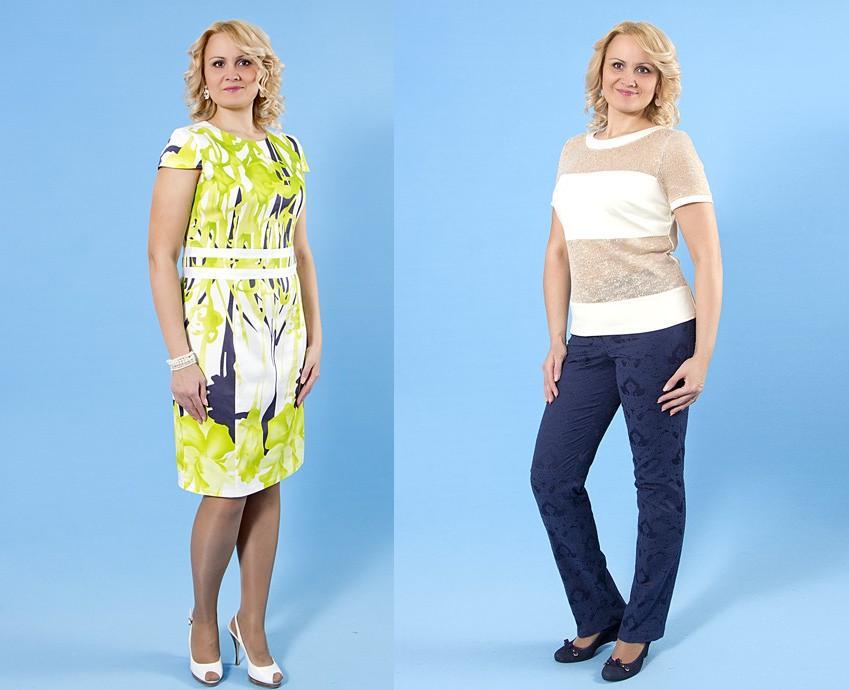 Viгgi-stylе для каждой женщины в любом размере. Весенняя коллекция платьев, жакетов, юбок с 48 по 60 размеры. Без рядов!