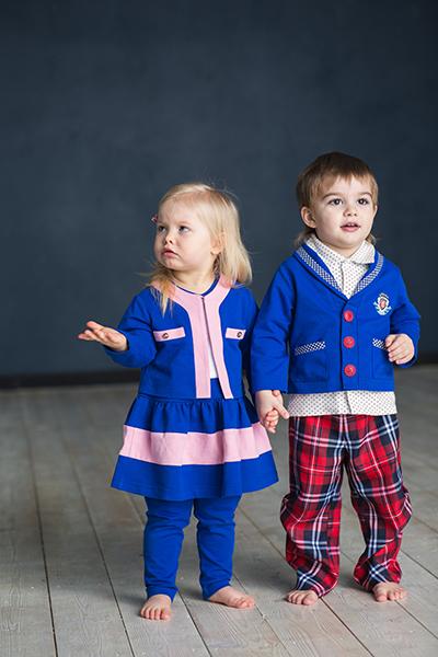 Уникальные комбинезоны для малышей, заменяющие комплект одежды из трех предметов. Красивые, модные и очень практичные