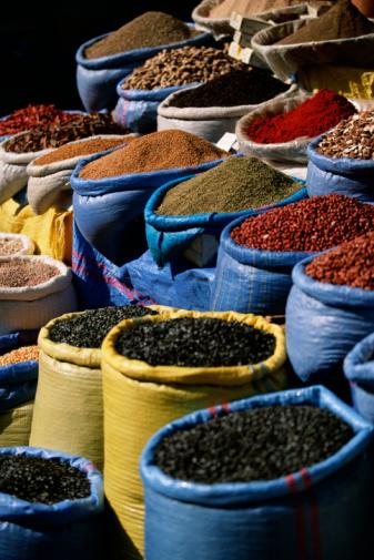 Внеси разнообразие вкусов в свою скучную кухню и пищу. Специи самые разные и очень ароматные-3