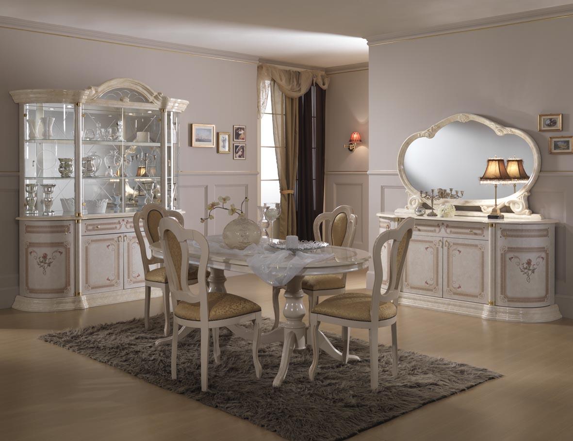 Сбор заказов. Д-и-а мебель по-европейски качественна и надежна. Аристократические спальни и респектабельные гостинные.