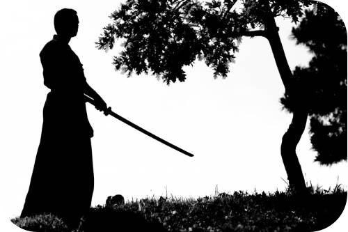 Великий японский воин по имени Нобунага решил атаковать противника, хотя врагов было в десять раз больше. Он знал, что победит, но его солдаты сомневались.