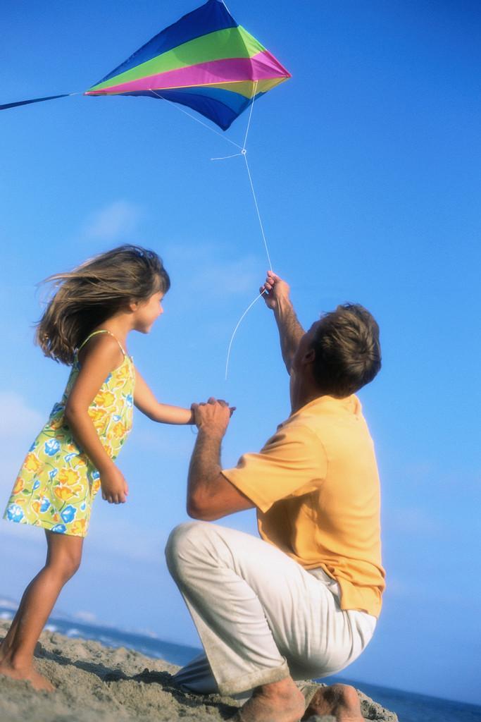 Сбор заказов. Воздушный Змей - забава для детей и взрослых! Прекрасный повод, чтобы собраться всей семьей и весело провести время! Выкуп 4.