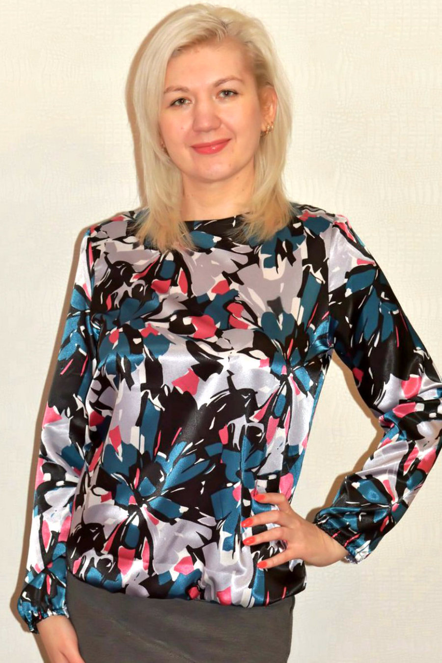 Сбор заказов. SUNNY- красивых блузок много не бывает!-2 Подойдет всем, кто любит стиль и комфорт в одежде