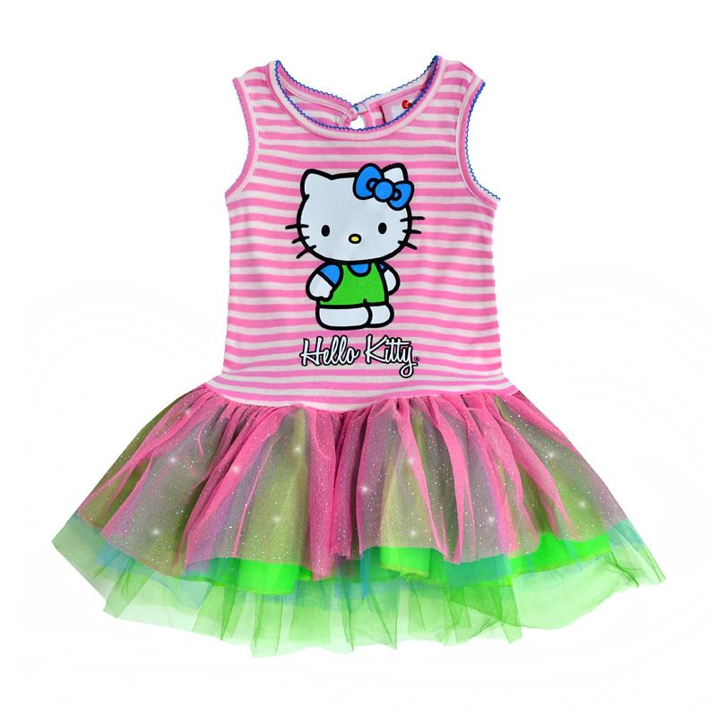 Волшебное платье-пачка для маленьких модниц.