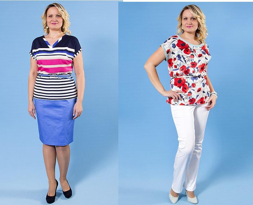 Новинки марта 2015 от Viгgi-stylе для каждой женщины в любом размере.