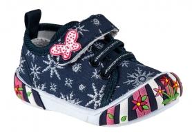Сбор заказов. Стильная детская и подростковая обувь Ад@жиo.Снижение цен от 25% до 40% на всю коллекцию.Срок предложения ограничен.