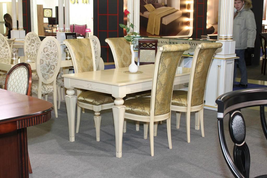 Сбор заказов. Мебель из массива и не только - гостиные, столовые группы, спальни отечественного производителя - 4.