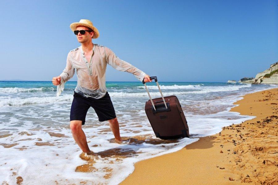 Варианты развода туристов, полезная информация для тех кто собирается в отпуск за границу