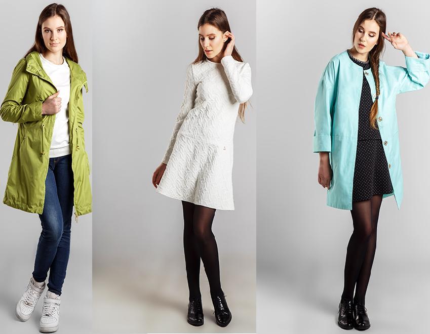 ТwinТiр 18, верхняя женская одежда от белорусского производителя. Стиль и качество по разумным ценам! Новая яркая