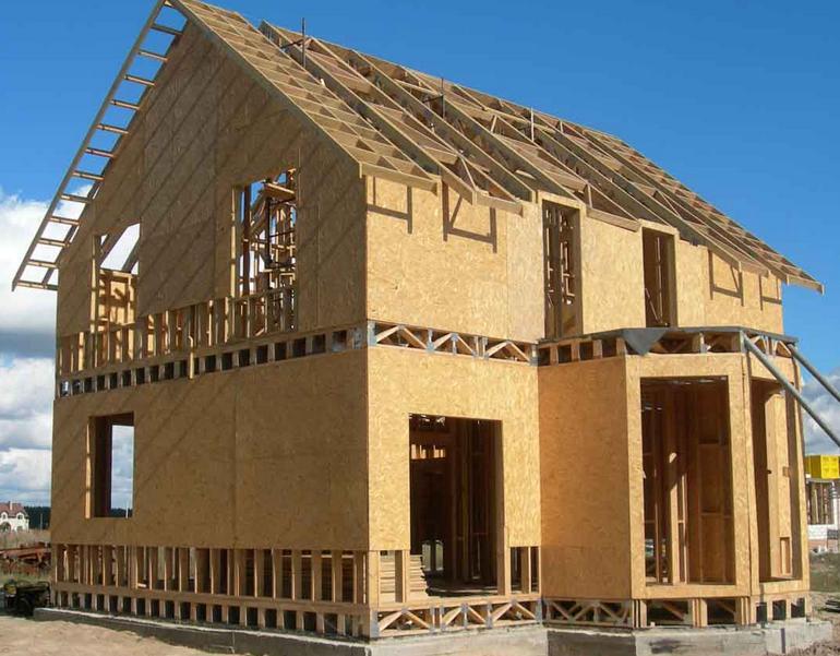 Технологии малоэтажного строительства домов