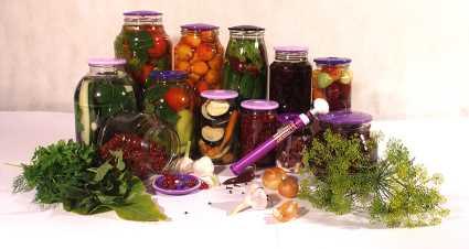 Сбор заказов. В@куумные многоразовые крышки Вакс для консервирования и длительного хранения продуктов и напитков в