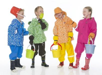 Финская одежда для всей семьи - 7: Icepeak, Luhta, Skila. Ветровки и непромокаемые брюки, флис и детское термобелье. И