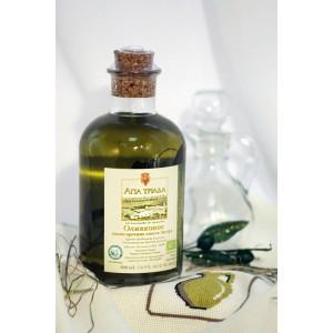 Греческие товары-18. Лучшее оливковое масло, оливки, уксус, вяленые томаты, халва, мёд