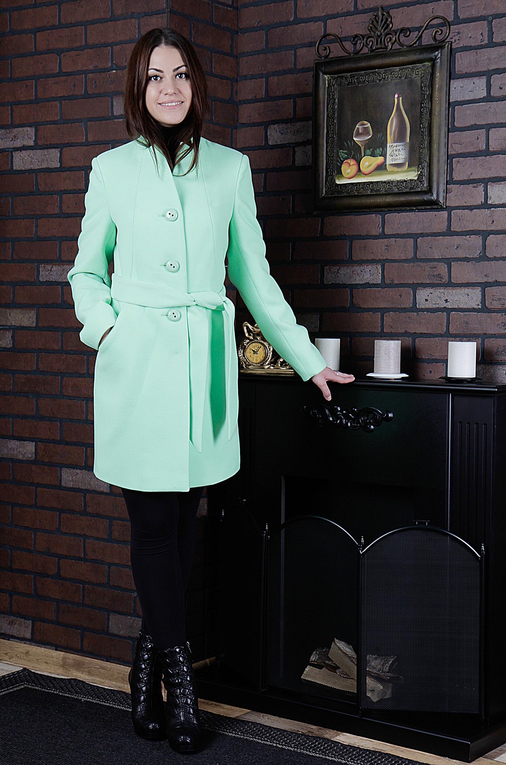 Женские пальто от производителя. Цены от 2300 рублей! Без рядов!