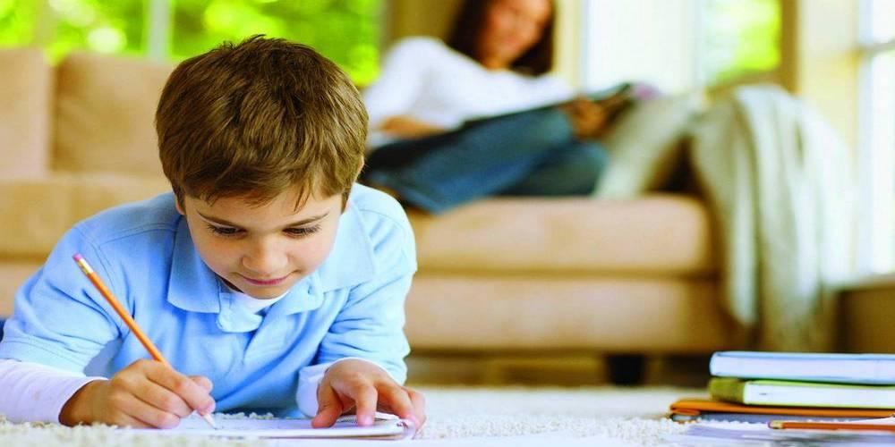 Как помочь ребёнку получить хорошее образование?