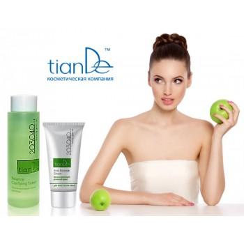 Рекомендую: Сбор заказов. ТianDе: средства ухода, косметика, парфюмерия, чаи и тд. со скидкой 50% и 60% + акция