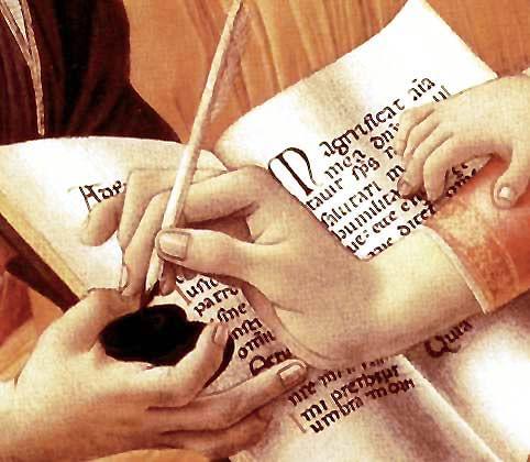 Любопытные факты о писателях