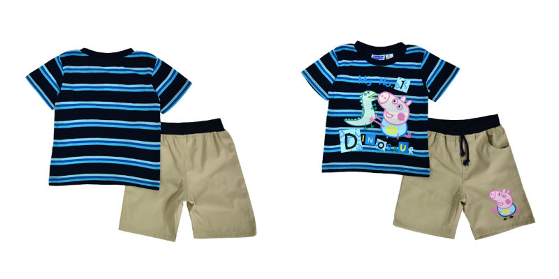 Каждая мама, воспитывающая маленького непоседу, нередко сталкивается с вопросом: во что одеть мальчика?