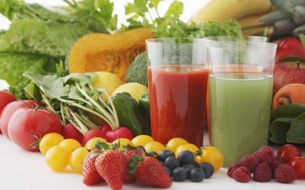 Несколько советов по приготовлению фруктовых соков