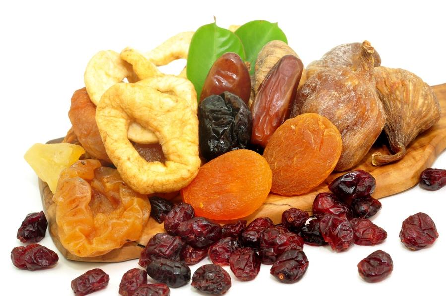 Сбор заказов. Орехи, сухофрукты, экзотика. 12 выкуп