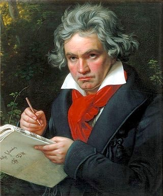 О Бетховене.