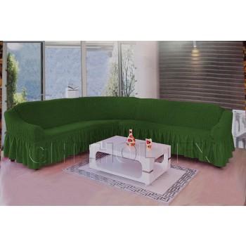 Скоро стоп! Сбор заказов. Оденем нашу мебель.Универсальные чехлы для диванов, кресел и стульев. Практично, красиво, недорого-2