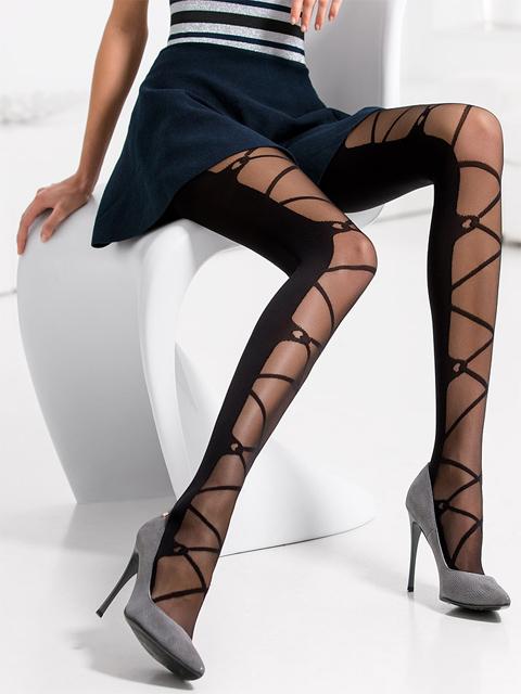 Cбор заказов. Колготки, чулки, легинсы, гетры, носки от классических до фантазийных известных брендов Gatta, Giulia