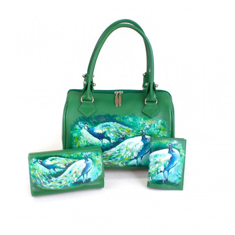 Сбор заказов.Заповедник уникальных дизайнерских сумок!Только натуральная кожа и тепло рук мастеров.