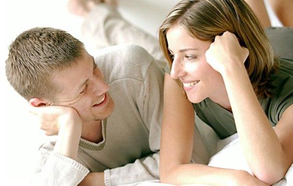 Очень интересная практика - Углубление отношений