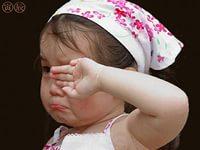 Наша Таня громко плачет...
