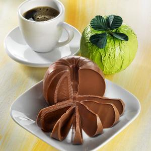 Шоколад премиум класса Gubor - 2