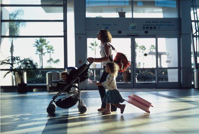 Согласие второго родителя на выезд несовершеннолетнего ребенка за границу