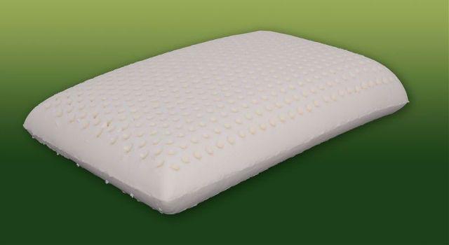 Пристрой от орга. Ортопедические подушки из 100% Латекса Королевства Таиланд