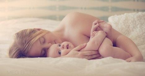 3 главных слова для ребенка после родов