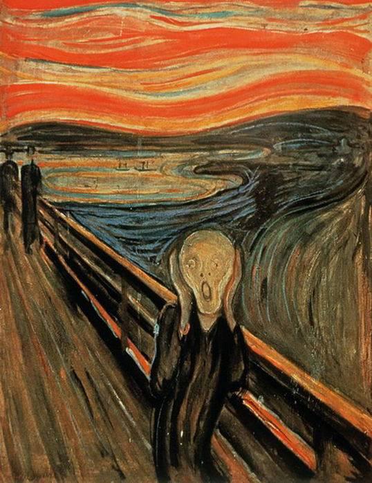 Сумасшедших много, а Ван Гог один...