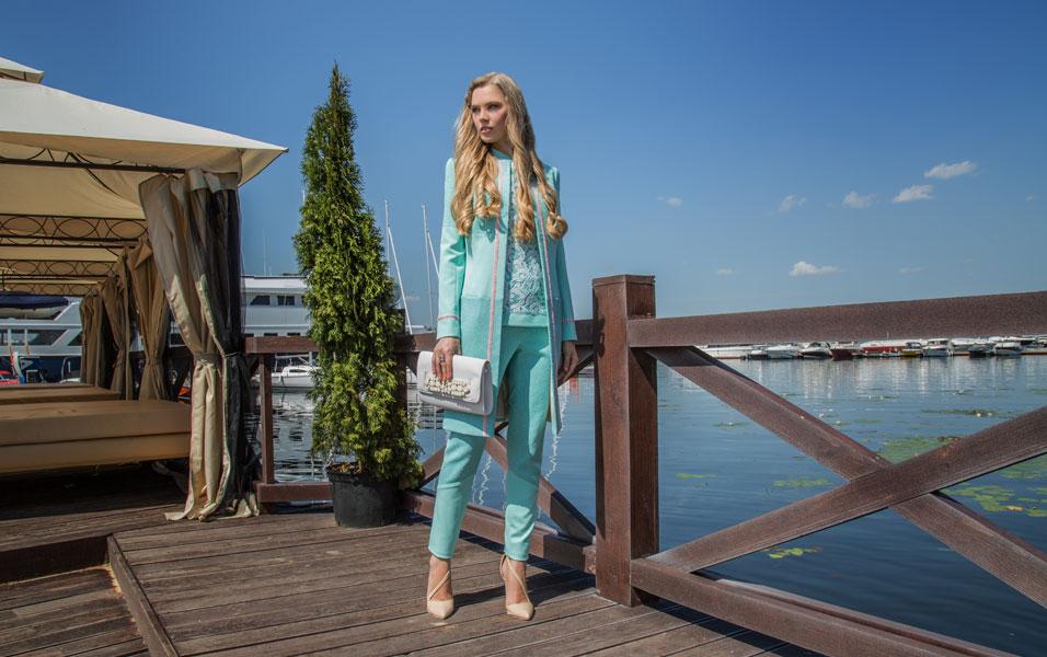 Сбор заказов. Одежда дизайнера Юлии Душиной. Комфорт натуральных тканей и продуманный крой каждой вещи