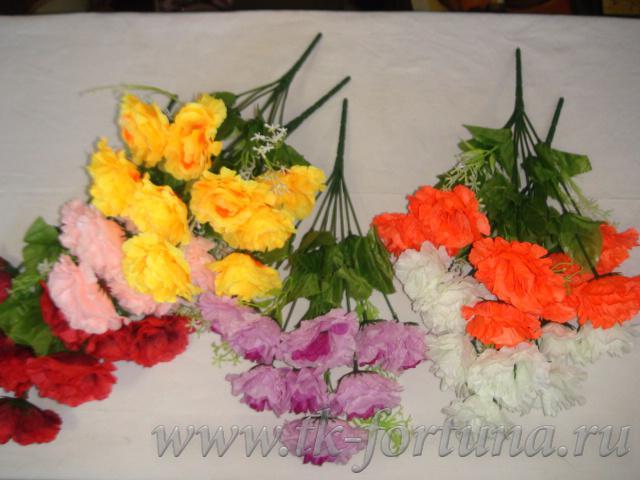 Сбор заказов. Искусственные цветы к Светлому празднику Пасхи и для декора