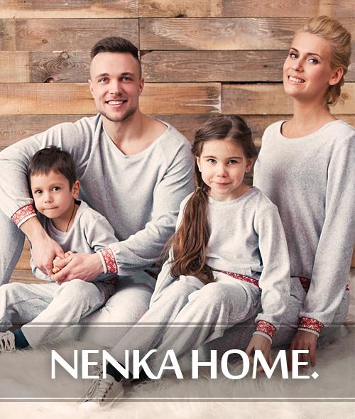 Сбор заказов. Одежда от Nenkа для женщин и мужчин. Уникальный стиль и элегантность Вам гарантированы! Распродажа - 2