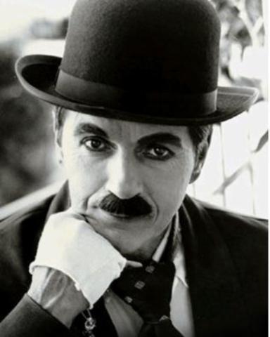 Когда я полюбил себя...Речь Чарли Чаплина.