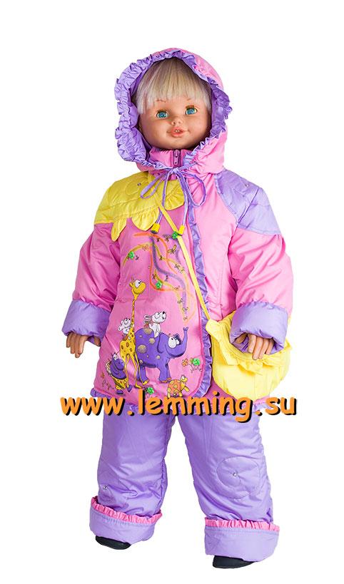 Сбор заказов. Распродажа!!! Детские костюмы тм Веселый Лемминг. Галереи без рядов