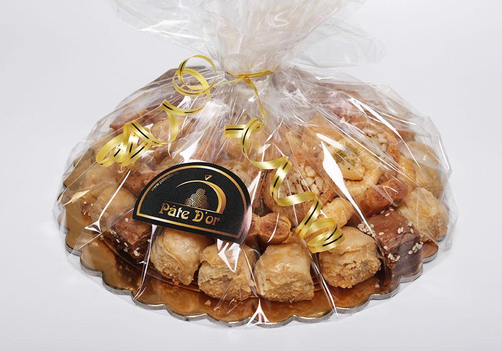 Сбор заказов. Pate Dor-восточные лакомства по традиционным рецептам Ливанской кухни.2