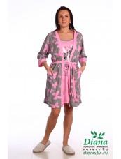 Сбор заказов . Диана - текстиль , ивановский трикотаж по выгодным ценам от нижнего белья до спортивных костюмов