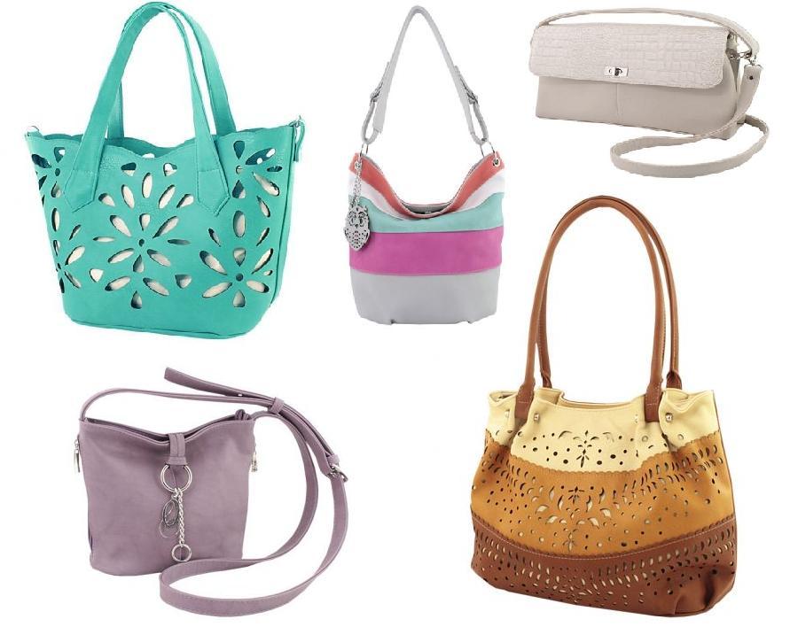 Сбор заказов. Женские сумочки - от классики до авангарда-26! Достойное качество по привлекательным ценам! Новые модели и расцветки, есть распродажа!