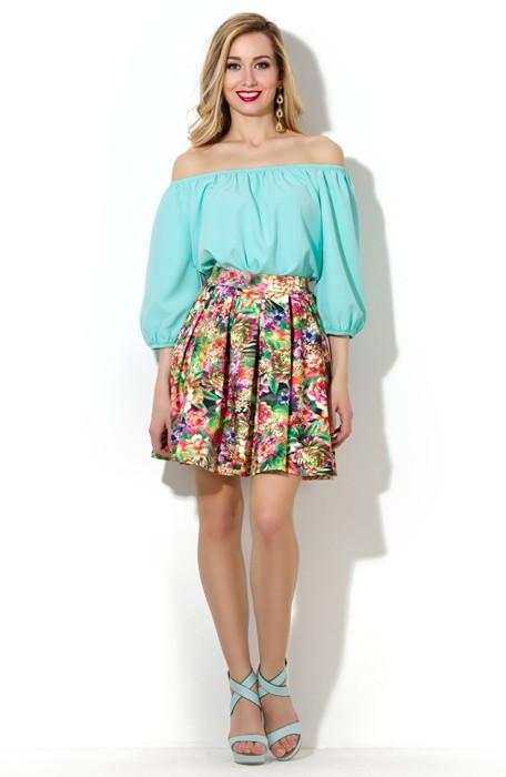 Сбор заказов. Donna Saggia - 37. Одежда для изящных модниц. Огромный выбор стильных платьев, юбок, блузок! Новая